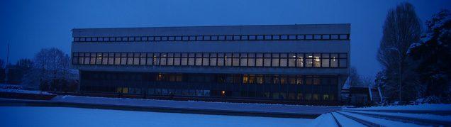 Elektroniczne Szkolenie Biblioteczne w Bibliotece Uniwersyteckiej w Toruniu