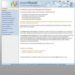 ConfTool: Conference Management Software