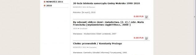 Wymiana międzybiblioteczna w Ossolineum na platformie QUICK.CART