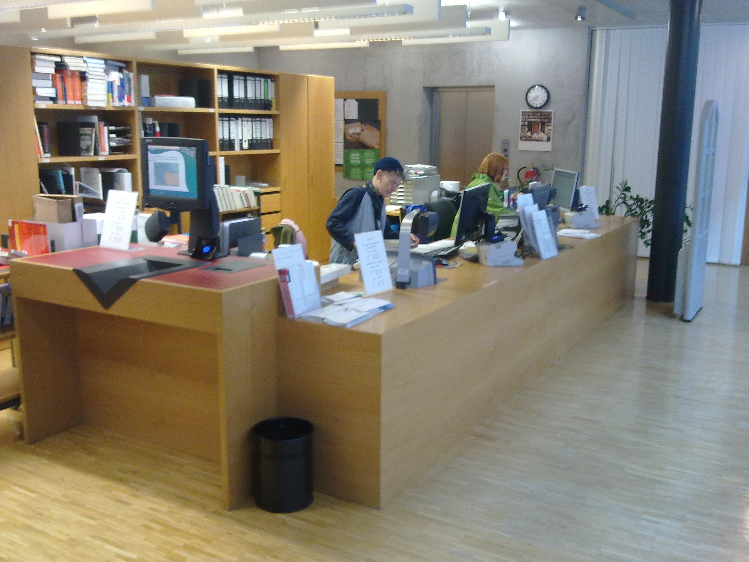 bibliothek mh stuttgart