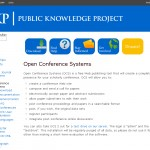 Open Conference Systems