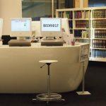 Centralna Biblioteka Publiczna w Amsterdamie / Openbare Bibliotheek Amsterdam fot. dpi CC-BY