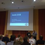 Joomla 3.0 UX ( Kyle Ledbetter ) and Robert Deutz