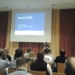 Joomla 3.0 UX ( Kyle Ledbetter )