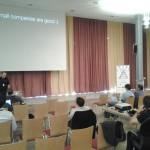License models for Joomla! extension developers ( Radek Suski )