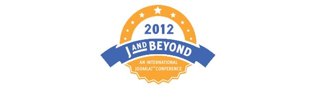 J and Beyond 2012  –  Sprawozdanie z konferencji Joomla!