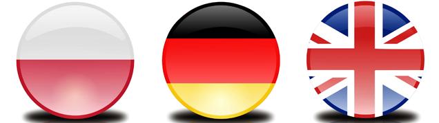 Jak skonfigurować kilka wersji językowych w Joomla! bez instalacji dodatkowych rozszerzeń?