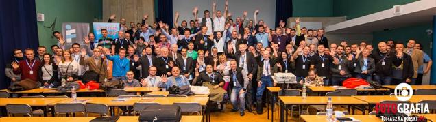 JoomlaDay Poland 2013: wybrane prelekcje