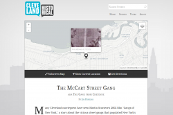 The McCart Street Gang