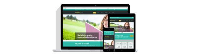 Education – darmowy szablon dla Joomla!
