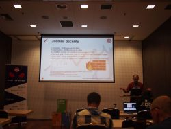 Andrzej Kasprzyk / How Joomla security affect SEO rankings?