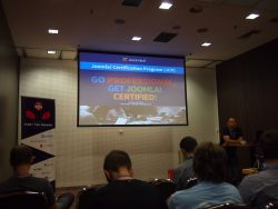 Richard van Tilborg / Everything you need to know about Joomla! Certification