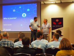 Robert Jacobi / Who Is Joomla?
