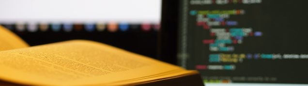 Bibliotekarz web integrator – case study